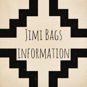 Jimi Bags